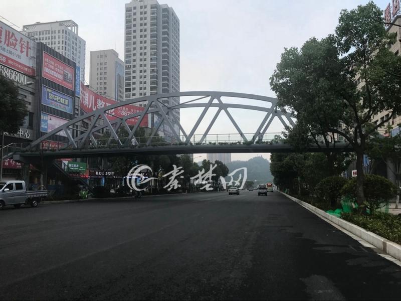 【资讯】好消息!北京路示范段改造基本完工啦!