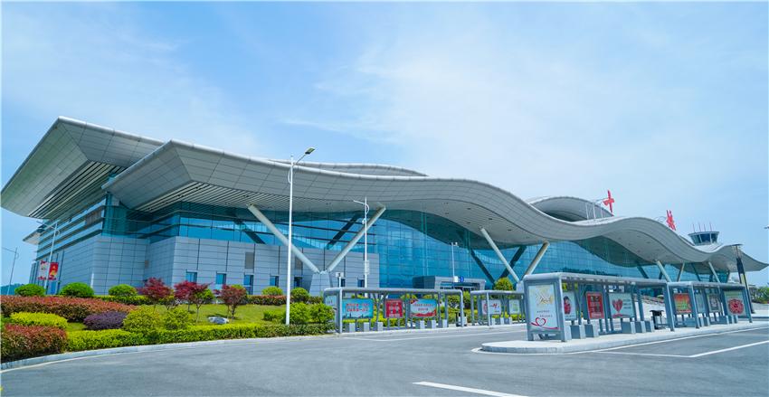 【资讯】武当山机场开启暑运模式 买机票最好早动手