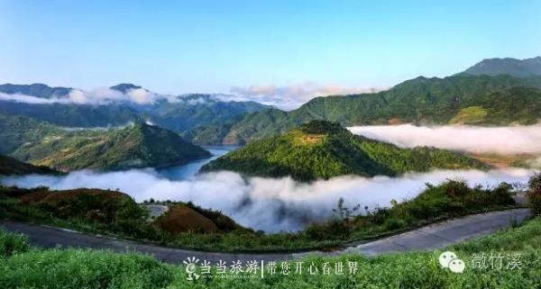 裕龙湾旅游风景区电话