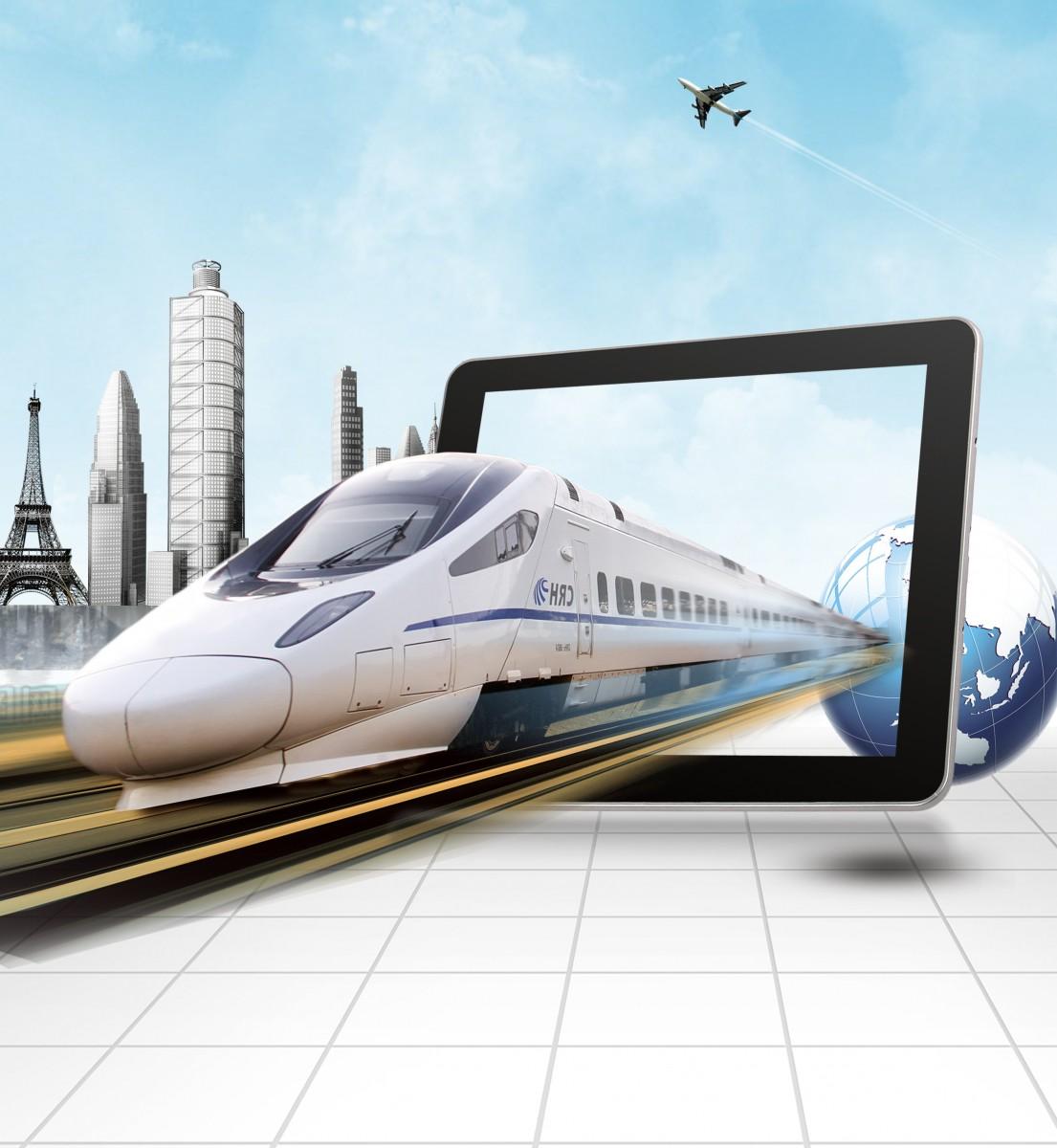 【资讯】好消息!明年起全国高铁或将实现刷证进站
