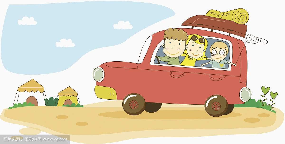 【资讯】这4条暑期自驾路线让你不出国畅游山和大海