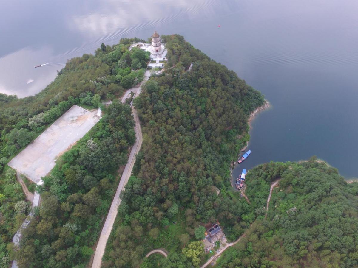 【资讯】丹江口藏着个兼具自然和人文景观的旅游胜地