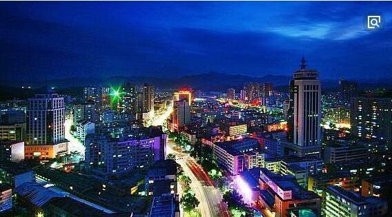 十堰文化旅游项目到西昌推介