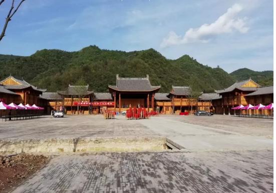 【资讯】房县将打造华中高端生态旅游康养示范基地