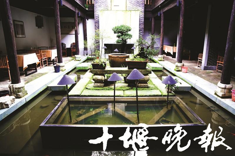 【资讯】白墙黛瓦,在庭院邂逅禅意生活