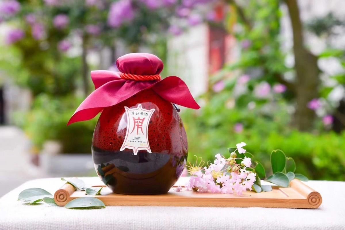 【资讯】房县黄酒·诗经文化旅游节即将盛大开幕!
