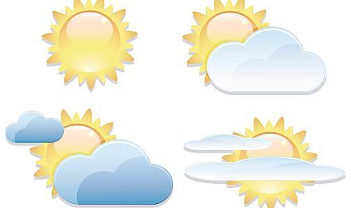 【资讯】国庆长假天气给力!十堰大部地区晴好,适宜出游