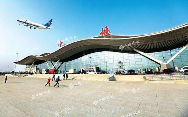 【资讯】国庆首日武当山机场起降航班38架次 累计发送旅客4548人