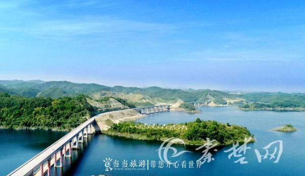 【资讯】好消息!丹江口市环库公路二期年底全线贯通