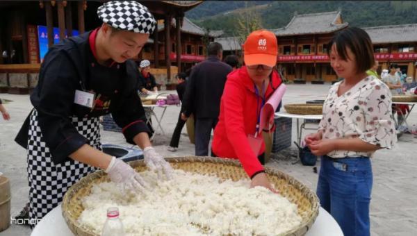 房县诗经黄酒文化旅游节紧张筹备中
