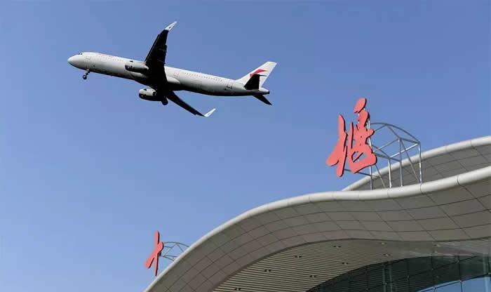 【资讯】武当山机场将新开通一条航线,有打折票哦~