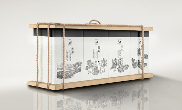 【资讯】丹江口市首届旅游商品创意大赛作品抢先看!
