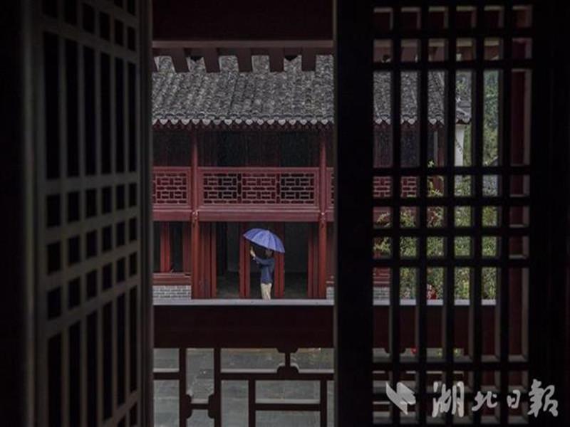 还原最纯粹的历史,武当山古建筑这样修复!