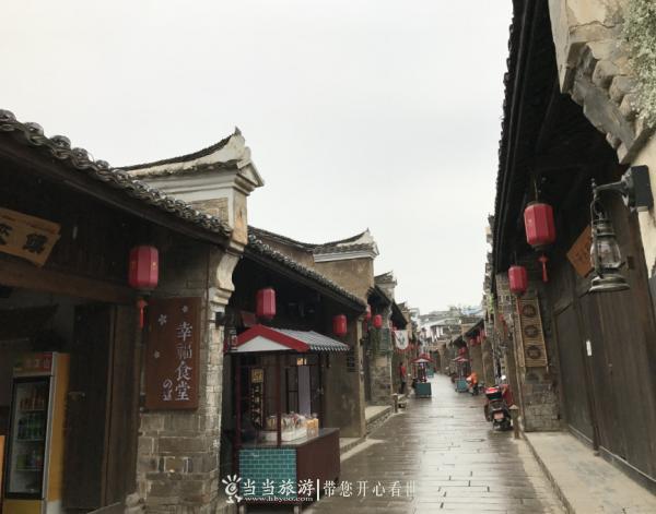 【资讯】秋日好时光,和当当旅游一起感悟古镇文化
