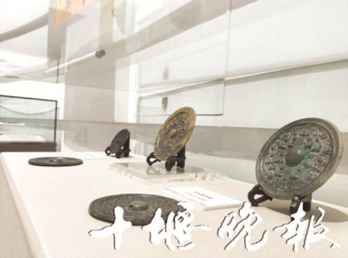"""【资讯】惊艳!""""汉·三国铜镜展""""在市博物馆开展"""