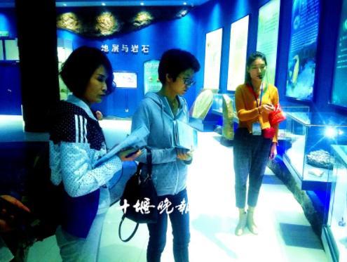【资讯】两地牵手,北京市东城区旅游委到郧阳区考察