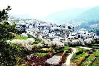 【资讯】省首批特色文化村名单公布,十堰7乡村入选