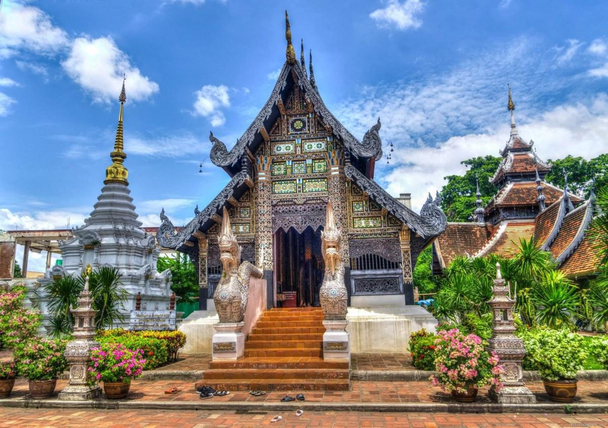 【资讯】泰国从15日起两个月内免收中国游客落地签证费