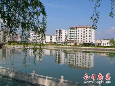 【资讯】40.6亿!房县五大模式发展乡村旅游