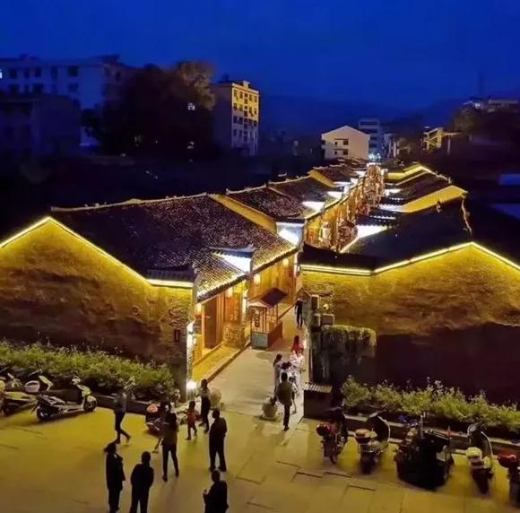 【资讯】约起,相约上津古城,邂逅美丽夜景!