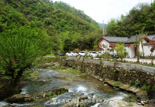 【资讯】喜讯!竹山太和梅花谷入选国家水利风景区
