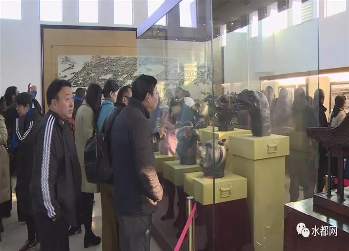 丹江口博物馆惊喜来袭!