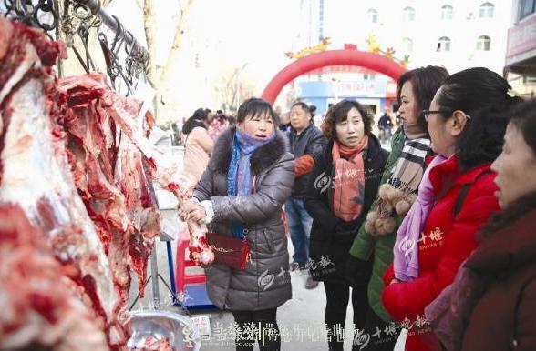 第四届十堰旅游年货节盛大启幕!