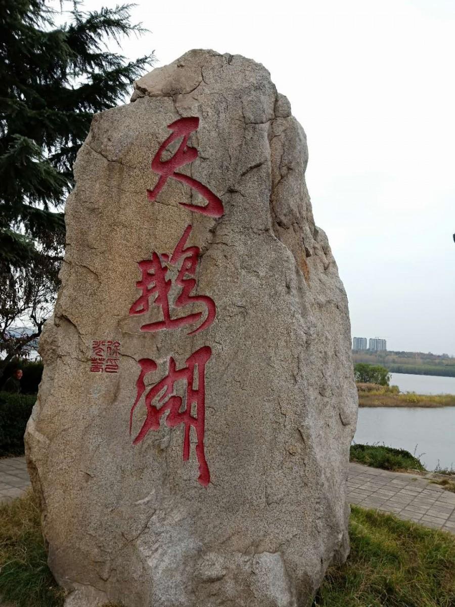 三门峡天鹅湖+黄河游轮+地坑院+温泉养生二日游