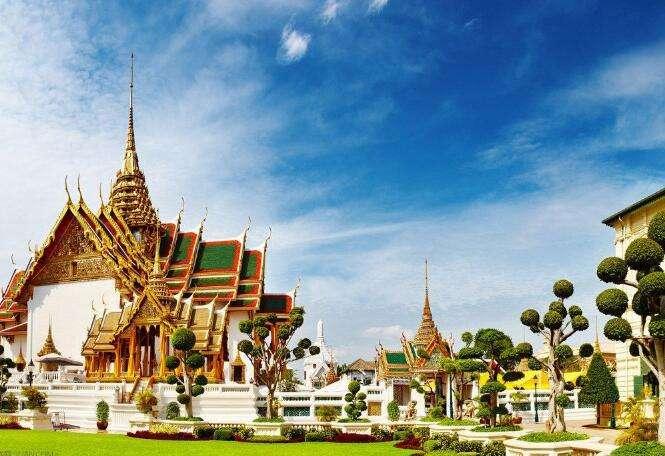 【资讯】泰国开启电子落地签证时代!办理细节看这里