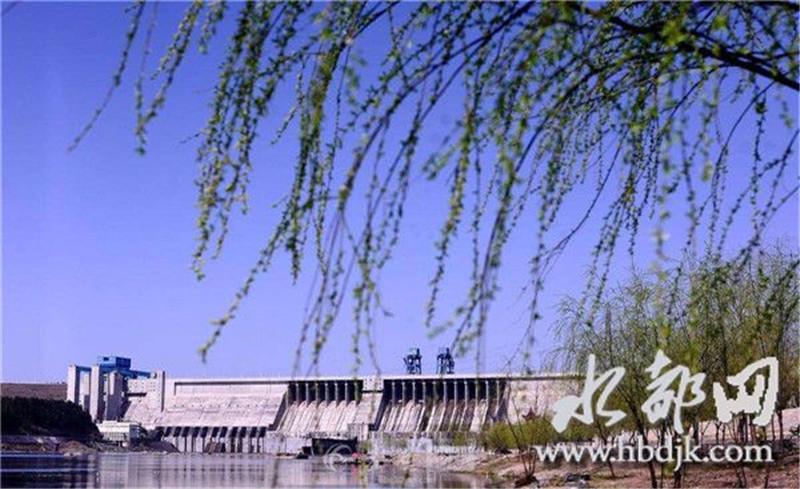 【资讯】鸟瞰丹江口·感受新跨越之一江两岸景观带