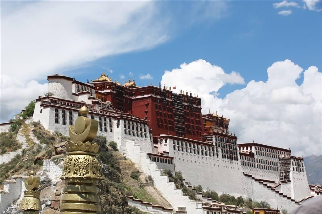 【云上西藏】双飞双卧8日游