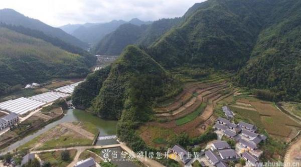 【资讯】好消息!十堰一景区获批国家级水利风景区