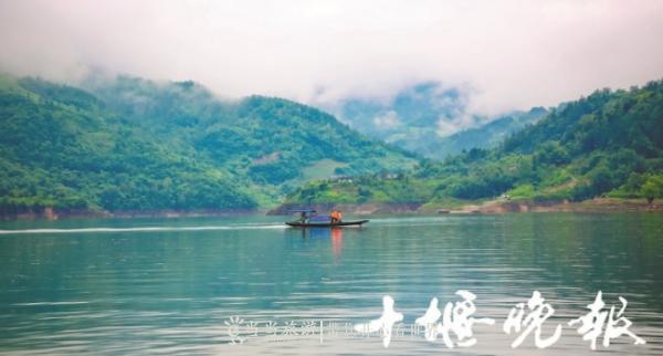 【资讯】乡村自驾游好去处,竹溪这些景点不容错过