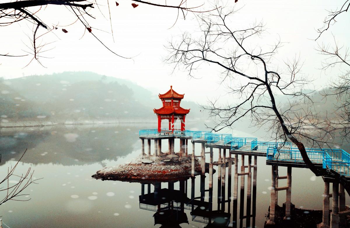 十堰市第四届旅游年货节——走进竹溪龙坝镇