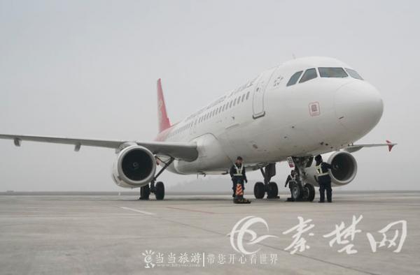 【资讯】好消息!武当山机场春运新增北京、杭州航班