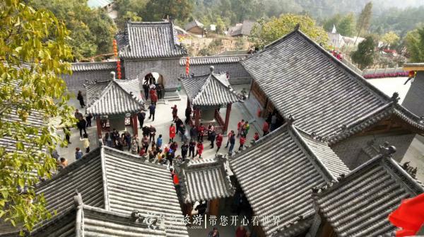 【资讯】本周六,去尹吉甫镇打年货,感受诗经文化