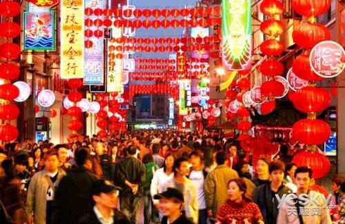 【资讯】春节已成国际节日 多国热闹喜迎猪年