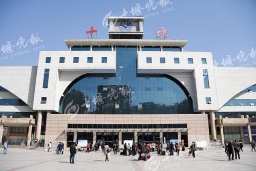 【资讯】今日起火车站到两大客运站有免费车接送