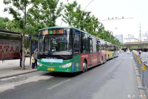【资讯】十堰新开通一条公交专线啦!票价1.5元