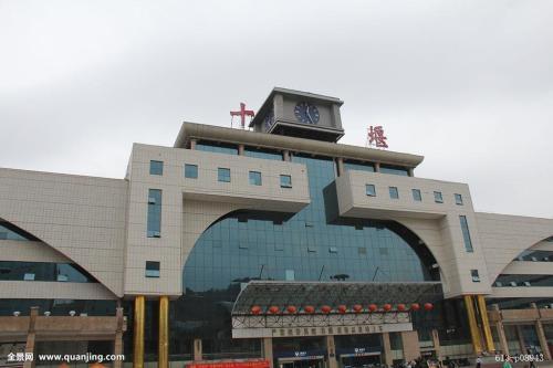 """【资讯】十堰火车站进入""""刷脸""""时代 进站仅需3秒钟"""