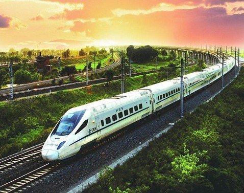 【资讯】省内游当日往返,开往春天的列车说走就走!