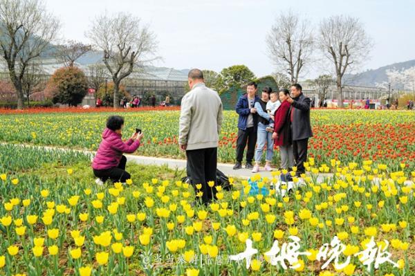 【资讯】火!黄龙壹号生态园开园以来迎万名游客