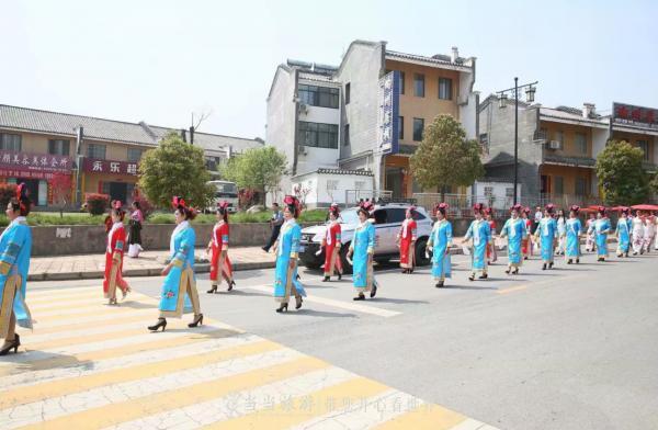 本周六,去丹江口赴一场盛会!