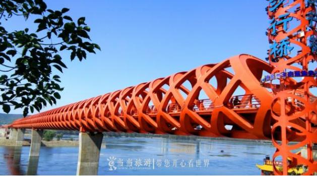 【碧水丹心】丹江口水源地+静乐宫一日游