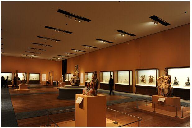 【资讯】好消息!国家博物馆4月10日起恢复开放