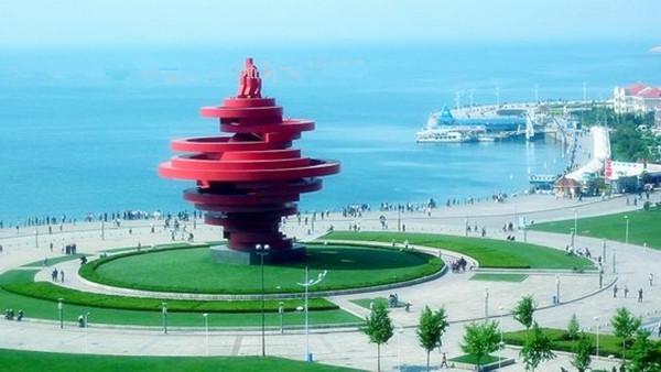 大连、威海、蓬莱、烟台、青岛双飞7日游