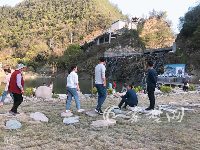 【资讯】通知!长河湾风景区5月5日起休园维护