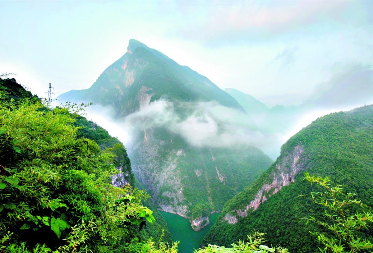 武陵峡·桃花源景区