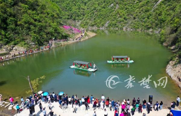 【资讯】长河湾风景区即将于5月30日盛大开园!
