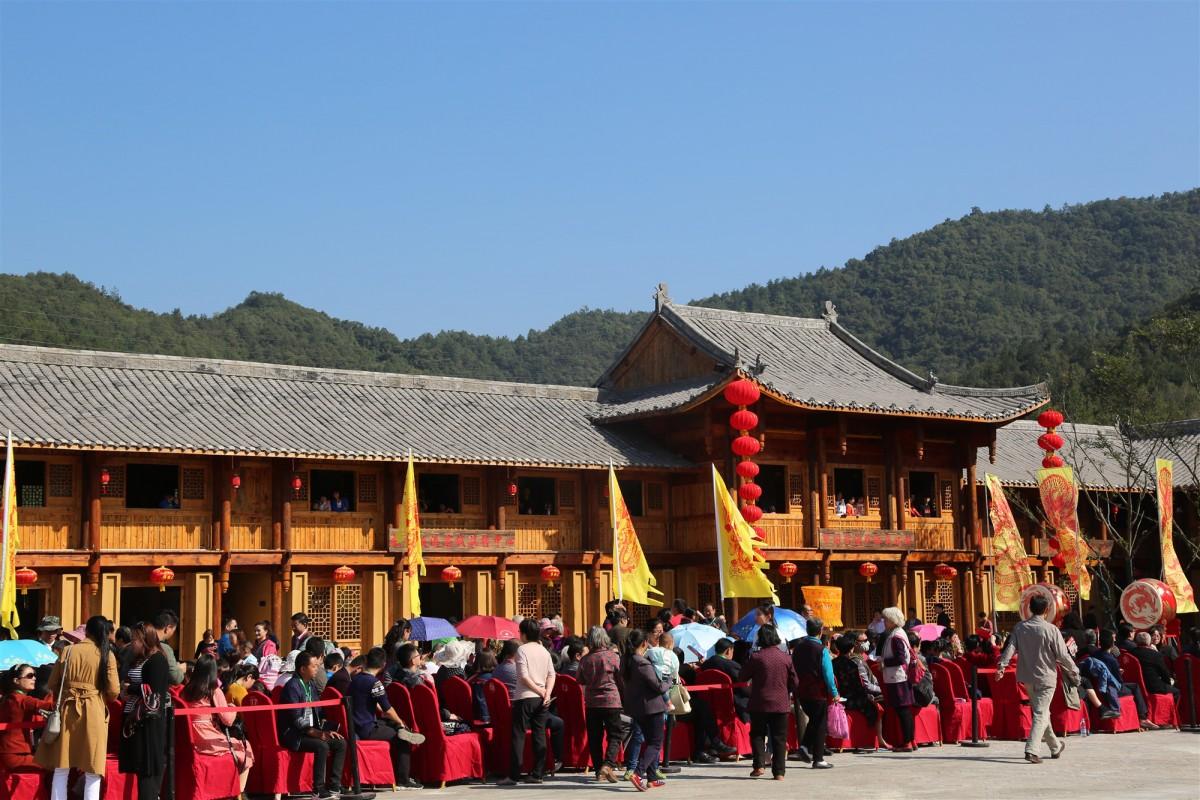 【资讯】房县大型骑游活动后天在黄酒民俗文化村举行